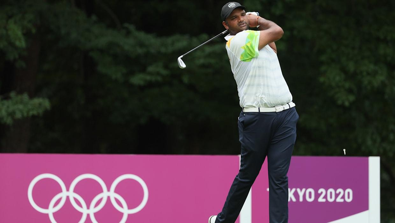 India's Anirban Lahiri, Udayan Mane end Tokyo Olympics golf on a low