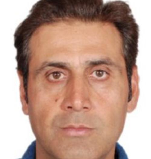 Mairaj Ahmad